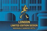 Johnnie Walker: 4000 bottles will celebrate 'iconic' city skylines