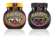 Unilever: making Marmite
