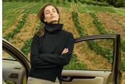Annie Leibovitz and Nobel laureates feature in £multimillion UBS rebrand