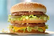 McDonald's Big Mac auction: do the public care?