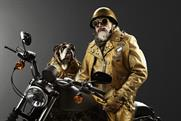 Carphone Warehouse enlists leather-clad bikers in latest spot