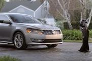 Volkswagen 2011 Star Wars ad most-shared Super Bowl spot