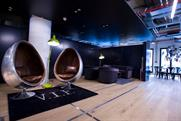 Telefonica's start-up incubator Wayra