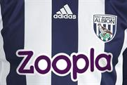 West Bromwich Albion: Zoopla threatens withdrawal of shirt sponsorship