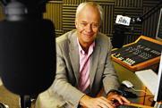 Richard Wheatley: the Jazz FM chairman died last week after a short illness