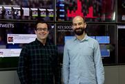 Content Studio: Matt Redman and Richard Dunn