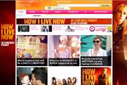 Yahoo omg!: celebrity gossip site has found the sweet spot of engagement says Patrick Hourihan