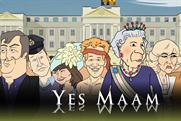 Yes Ma'am: upcoming online comedy series is funded by Yahoo