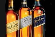 Special Reserve: Three of Diageo's premium scotch whiskies