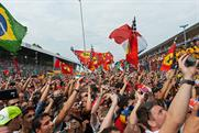 F1 hires first global comms head to drive sport's reputation post-Ecclestone