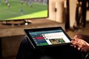 Sony's One Stadium Live social network
