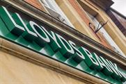 Lloyds Banking Group appoints Grayling for PA brief