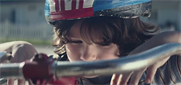 At the half: Nationwide drops the ball with morbid ad