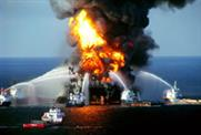 BP slammed in US Deepwater Horizon report - and its shares go up