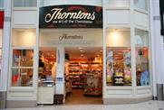 Could Thorntons disappear from the high street?