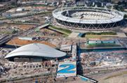 Two years to go until London 2012 Games