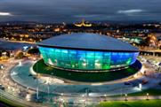 Glasgow SSE Hydro will host the MTV EMA 2014 event
