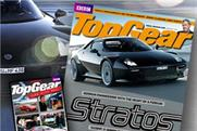 Top Gear: one of the leading titles in the BBC Magazines portfolio