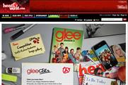 Heatworld.com: offers fans the chance to take Glee-CSEs