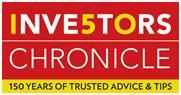 Investors Chronicle: unveils new logo