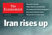 Economist Group: warns of challenging year