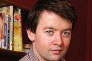John V Willshire, head of innovation at PHD