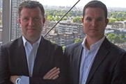 JCDecaux: departing Daemon Brown, left, will be replaced by Dallas Wiles, right