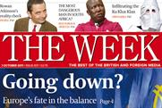 The Week: scoops PPA prize