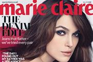 Marie Claire: IPC title