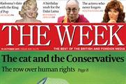 Dennis: magazine publisher's pre-tax profits hit £3.6m