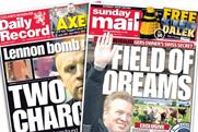 Trinity moves to consolidate Scottish papers into new division