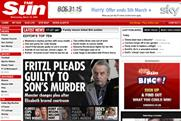 The Sun: to expand online