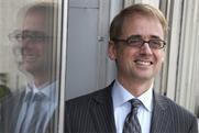 David Kenny, managing partner of VivaKi