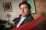 Jonathan Allan: sales director, Channel 4