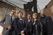 SVU Criminal Intent: showing on NBC Universal's Diva TV channel