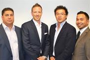 Primesight: creates new Focus division