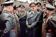 Highlight: World War ll in Colour, a Discovery Channel documentary series