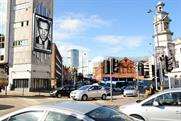 CityVision: kicks off Birmingham activity