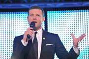 Dermot O'Leary: introduces 'The X Factor' Childline Ball