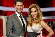 OK! TV: hosts Matt Johnson and Kate Walsh