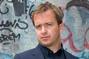 Jonathan Lewis: head of digital and partnership innovation at Channel 4
