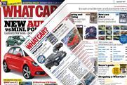 What Car?: Haymarket title tops motoring ABCs