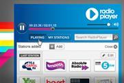 Radioplayer: brings stations together online