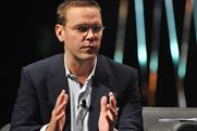 James Murdoch: declined £3.7m bonus