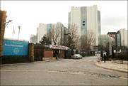 Wapping: News Corporation set to sell the 15-acre site
