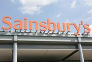 Sainsbury's: links up with the Telegraph Media Group