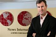 Carat MD Neil Jones takes new commercial role at News Int