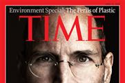 Time Inc: 4% year-on-year rise in ad revenue