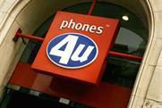 Phones4u: sponsorship deal for Channel 4 films brokered by Eden