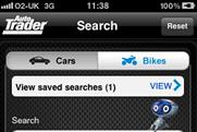 Auto Trader: owned by Trader Media Group